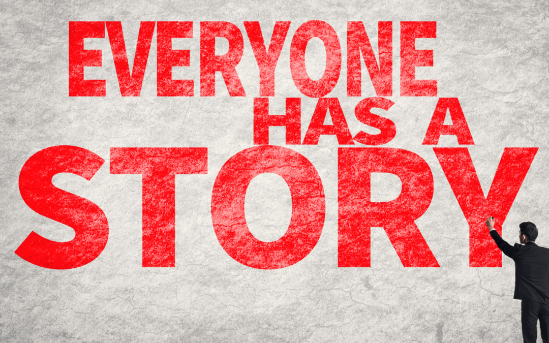 Waarom corporate storytelling?